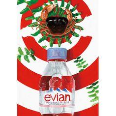 Ap Art, Japanese Design, Asian Art, Food Art, Layout Design, Christmas Bulbs, Graphic Design, Texture, Cool Stuff