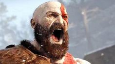 GOD OF WAR Trailer de Gameplay (E3 2016) -  - http://jeuxspot.com/god-of-war-trailer-de-gameplay-e3-2016/