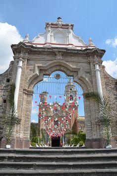 San Francisco Acatepec, Puebla. Flickr: Secuencia de fotos de ptorresmx