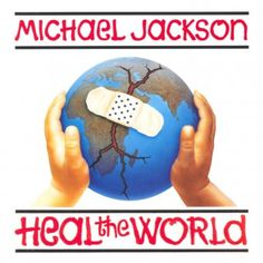 Heal The World - Michael Jackson free piano sheet music and downloadable PDF.