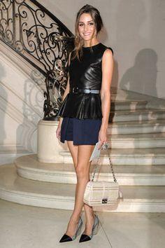 #Haute Couture Paris  street fashion #2dayslook #new style #fashionforwomen  www.2dayslook.com