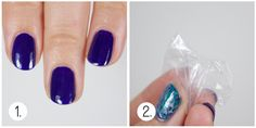Wondrously Polished: The Heir Chronicles - The Dragon Heir: Opal Inspired Nail Art & Tutorial