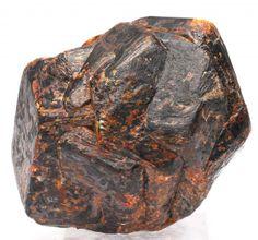 Almandine / Mineral Friends <3