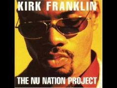 Kirk Franklin - Something About The Name Jesus