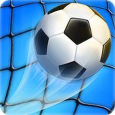Football Strike 1 17 0 Mod Apk Hack Unlimited Download Football Strike Soccer Soccer Tips