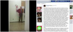 BLOG DO IRINEU MESSIAS: RACISMO: Aposentada cospe em delegada e produtora ...