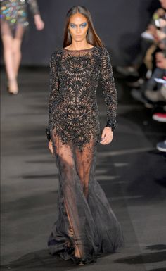 Prabal Gurung (Looks just like the dress Ridley wears in the movie Beautiful Creatures!)