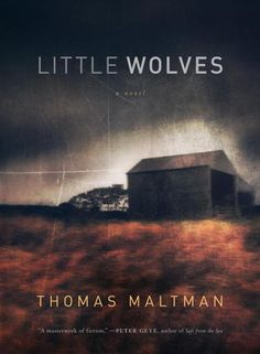 Little Wolves by Thomas Maltman