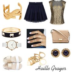 """""""My Style"""" by haill5s on Polyvore"""