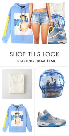 """""""done"""" by kiaratee ❤ liked on Polyvore featuring Steven Alan, Hood by Air, xO Design, Retrò, women's clothing, women's fashion, women, female, woman and misses"""