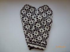 Ravelry: Raris' cimdi 2 (mittens)