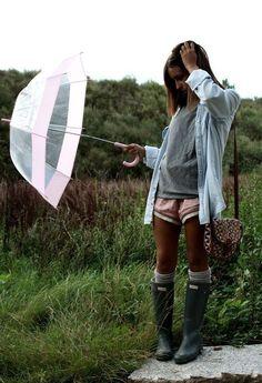 for those rainy lazy days