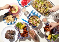 7 Take-Along Dishes That Will Wow Any Cookout — Sponsored by the National Frozen and Refrigerated Foods Association