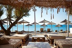 Samos Greece, Greece Hotels, Seaside Resort, Stay The Night, Tropical Paradise, Greek Islands, Hotels And Resorts, Patio, Vacation