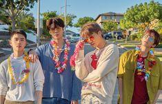 They still look like children because of this, making me love them.🥰💘🌴 exothailand exo exo_l xiumin xiuminexo kimjuncotton suhoexo baekhyun chanyeol chanyoelexo chen chenexo doexo doexokyungsoo kaiexo oohsehun👑 oohsehun oohsehunexo Exo Xiumin, Exo Ot12, Kpop Exo, Exo Kai, Chen, Chanbaek, K Pop, Got7, Fake Instagram