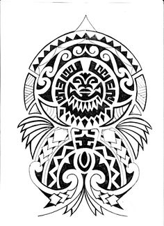 Polynesian Tattoo Designs – maori tattoo tattoos – Tattoo World Maori Tattoos, Ta Moko Tattoo, Hawaiianisches Tattoo, Marquesan Tattoos, Tattoo Motive, Samoan Tattoo, Leg Tattoos, Filipino Tattoos, Tattoo Pics
