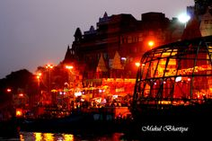Dasaswamedh Ghat: Varanasi