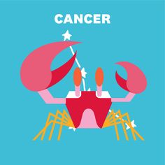 The new moon on the 13th is in a sector of Cancer's chart about understanding yourself better, making it a really great time to journal. February Horoscope, Monthly Horoscope, Astrology And Horoscopes, Understanding Yourself, Zodiac Signs, Cancer, Moon, Chart, Journal