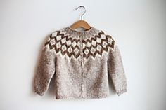 This is a revised version of the pattern Loki. The new version includes the original cardigan version AND a pullover version plus steeking instructions for crochet steek.
