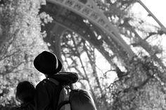 Paris. City of Light. City of Love.