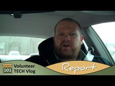 Homemade Sub-Kick | Live Sound Report 1.18.15 | Volunteer Tech Vlog - YouTube