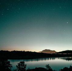 Goodnight Prescott. ✨ Photo by @drpoopdog.  #visitprescott #prescottaz #prescott #arizona #arizonaskies #prescottskies #exploreprescott #explorearizona #northernarizona