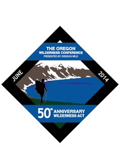 50th anniversary wilderness act poster
