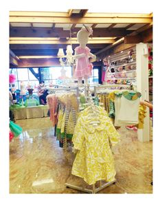 Loving our Persnickety section! So adorable and you can mix and match these items!