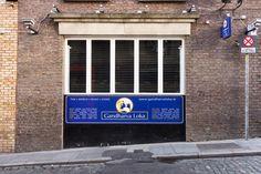 Gandharva Loka - A New Shop In Temple Bar -  #infomatique