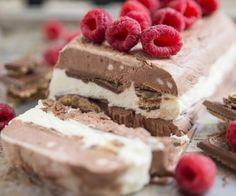 Delícia gelada: os melhores bolos sorvete do TudoGostoso