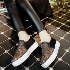 CW20967 High low shoes spring nubuck loafers for women