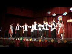 Verbunkos tánc- Márc. 15-re