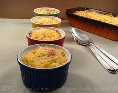 Sformatini di riso e prosciutto, ricetta gustosa. http://blog.giallozafferano.it/oya/sformatini-di-riso-e-prosciutto-ricetta-gustosa/