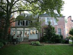 Fine brick authentic Colonial in heart of Historic District. Brick with all refinements of 1788 maintained with great care. Grand stairway and hall that flows to all social spaces. Handsome, inviti…