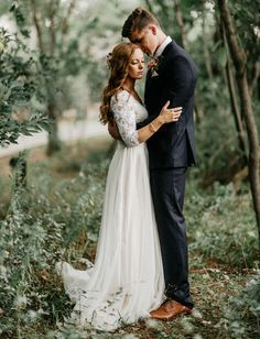 Boho Oklahoma Wedding