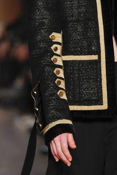Paris Fashion Week: Givenchy