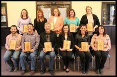 Abilene App News: 2016 Leadership Dickinson County Class Graduates