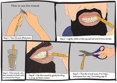 Easy to use, all-natural, and portable? With numerous health benefits, the miswak can adequately clean the teeth and help get rid of bad breath.