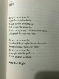 Nahit ulvi akgün Motto Quotes, Book Quotes, Words Quotes, Me Quotes, Sayings, Good Sentences, Love Actually, Sweet Words, English Quotes