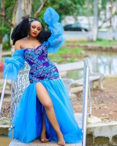 Have a Look At These Beautiful Ankara Styles: Fashion Styles For The Weekend Strapless Dress Formal, Prom Dresses, Formal Dresses, Beautiful Ankara Styles, Latest Ankara Styles, Aso Ebi, African Fashion Dresses, Fashion Pictures, Gowns