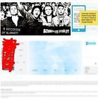 #Ticket – 5 Seconds of Summer General Admission (GA) Ticket – Sydney, 5th of…