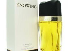 ESTEE LAUDER Knowing Eau de Parfum 75ml RRP: £69.00 | Now £52.50 – Save… £16.50 (23%) http://tidd.ly/785ea059