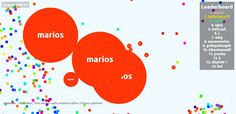 Agariofun is the most advanced server for Agario Play. The biggest Agario Game servers and different modes, We are the best and fastest Agario Private Server Private Server, Scores, Chart, Play