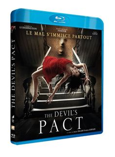 The Devil s Pact  - BLU-RAY