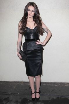 Midi Dresses, Peplum Dress, Bodycon Dress, Lloyd Singer, Emma Watson Sexiest, Cher Lloyd, I Love Girls, Female Singers, Woman Crush