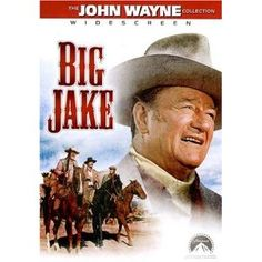 John Wayne at his best....great story about family.