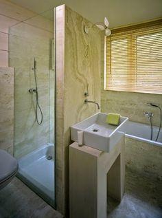 Guest Bathroom Remodel, Bathroom Remodeling, Remodeling Ideas, Small Shower Stalls, Toilet Design, Glass Shower Doors, Small Bathroom, Bathroom Ideas, Traditional Bathroom