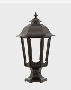 Find This Pin And More On Patio Ideas By Groschm. The Bavarian Gas Lamp ...