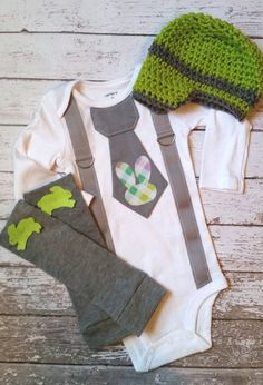 Hey, I found this really awesome Etsy listing at https://www.etsy.com/listing/223434601/baby-boy-easter-outfit-tie-bodysuit-with
