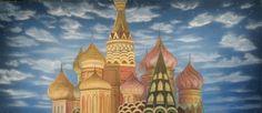 Russian Palace Exterior